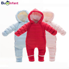 Buddinfant Warm Overalls Winter Children's