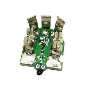 Image 4 - السلطة أداة البطارية البلاستيك حالة (لا بطارية خلايا) لبوش 10.8 فولت ، الخفافيش 411 411A BAT411 GSR 10.8 لى