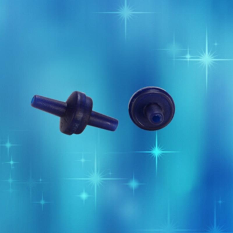3PCS/LOT Pump Parts Aquarium Supplies Accessories Stop Slide Valve Double Branch Stop Valve Tee Joint Check Valve Air stone