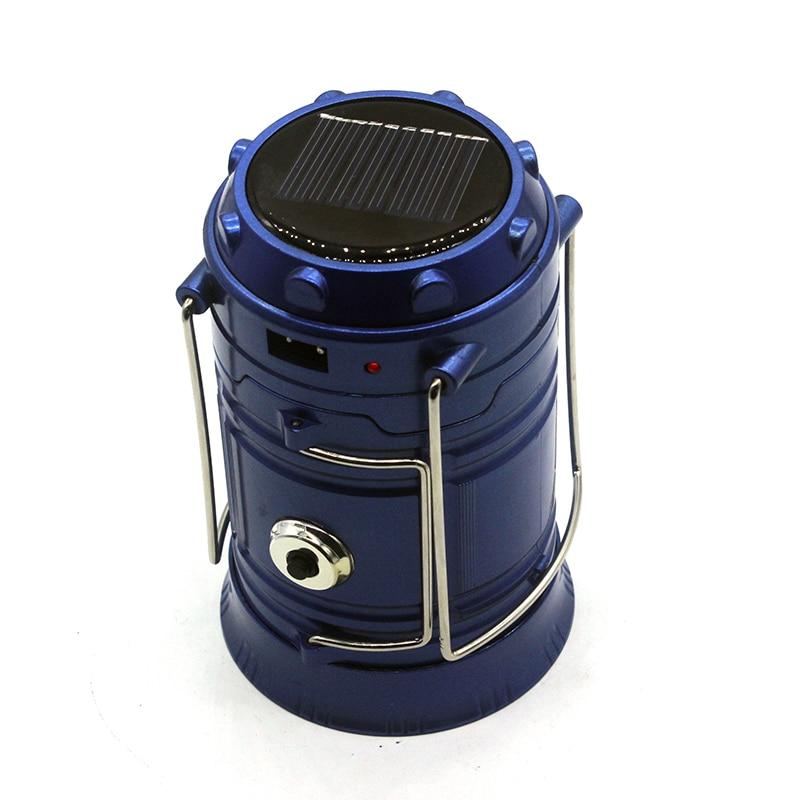 Lanternas Portáteis à prova d' água 6 Fonte de Luz : Lâmpadas Led