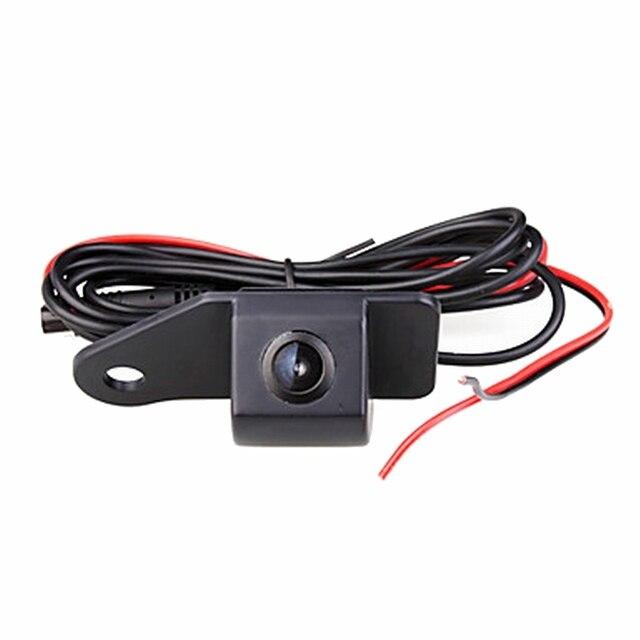 Hot selling Rear view camera for Mitsubishi ASX 2010 CAR Rear view BACK UP camera