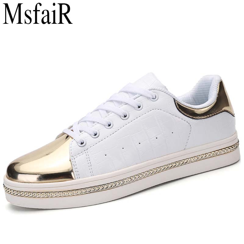 MSFAIR 2018 Men Skateboarding Shoes Genuine Leather Canvas Shoes Men Brand Outdoor Athletic Men Sneakers Walking Sport ShoesMSFAIR 2018 Men Skateboarding Shoes Genuine Leather Canvas Shoes Men Brand Outdoor Athletic Men Sneakers Walking Sport Shoes