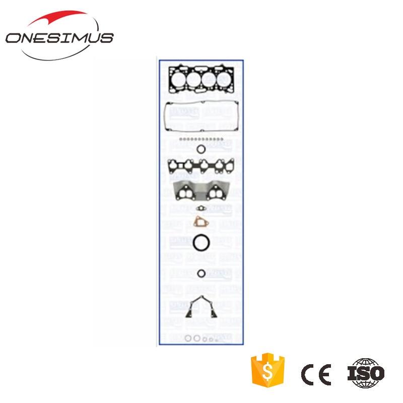 Buy Full Gasket Set OEM MD974930 for mitsubishi 4G13 (12V) LANCER VI(CJ-CP) 1.3 12V(CK1A) for only 19.5 USD