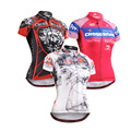 Womens Tight Skin Tops&Tees Compression Shirt Short Sleeves Jerseys 3D Full Prints for  Crossfit Keep Fit Female Fitness