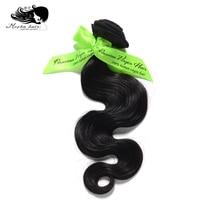 Mocha Hair Body Wave Peruvian Virgin Hair extension 10inch 28inch Nature Color 100% Human Hair Weaves