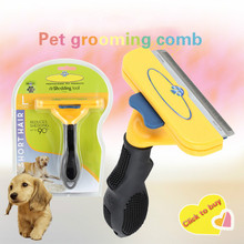Manufacturers direct sale of pet cleaning products the third generation comb dog hair removal brush