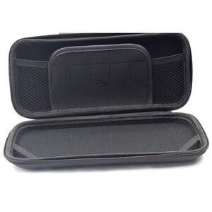 Image 4 - Draagbare Compressie Hard Bag Pack Voor Nintend Schakelaar Reizen Beschermende Eva Storage Case Box Voor Nintendo Switch Console Gt