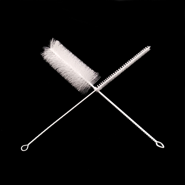 2pc / set Cleaning Brush For Shisha Hookah/Sheesha/Chicha/Narguile Accessories