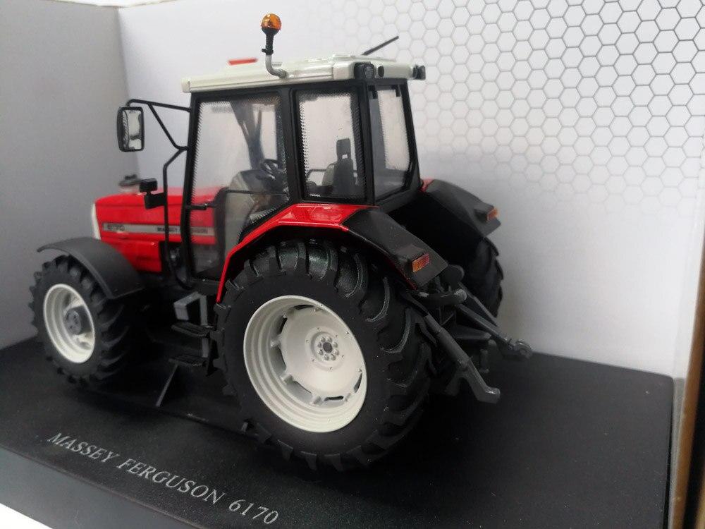 UH4202 1:32 Massey Ferguson 6170 Tractor-in Troquelado y vehículos de juguete from Juguetes y pasatiempos    3