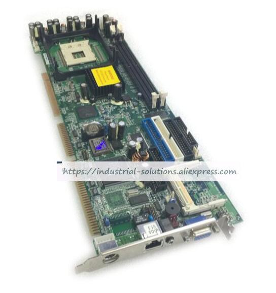 все цены на IPC motherboard ROCKY-4784EV V1.2 1.3 ROCKY-4784EVG 100% tested perfect онлайн
