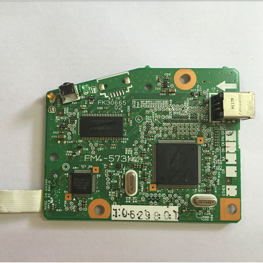 Formatter Board logic Main Board MainBoard mother board For Canon LBP 6000 LBP6000Formatter Board logic Main Board MainBoard mother board For Canon LBP 6000 LBP6000