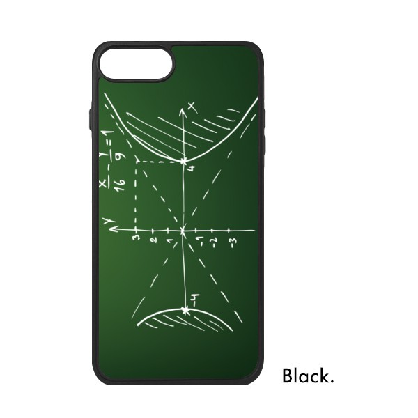 Physics Number Math Student Formula Symbol Sign Study School Subject Phone Case for iPhone X 7/8 Plus Cases Phonecase Cover
