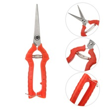 Mayitr Trees Plant Pruning Shears Cutter Bonsai Scissors Grafting  Branch Trimmer Garden Tools