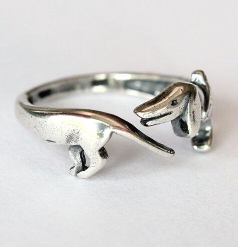 Фото оптовая продажа регулируемое кольцо в стиле ретро панк такса цена