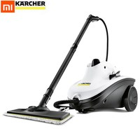Xiaomi YouPin Kah Multifunctional Steam Robot Cleaner 3.2 Bar 100 Degree Temperature Safty IPx4 Waterproof for Home Office clean