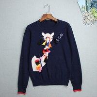 2017 Autumn New Women S Sweater Luxury Tassel Alpaca Feminine Runway Brand Pullover High Quality Tops