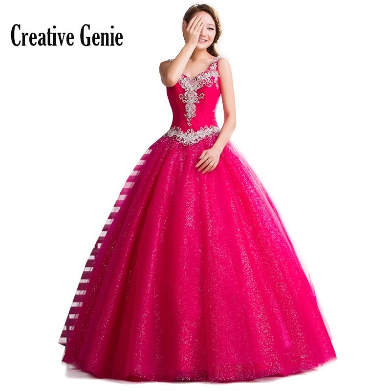 Sexy robes de bal Vintage 2018 v-cou robes de soirée pour les femmes sans manches Appliques étage longueur grande taille longue robe de bal