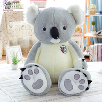 BOLAFINIA NEW style Koala plush toys cartoon children baby Christmas birthday gift stuffed toy Koala