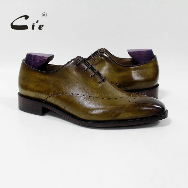 cie square toe whole cut medallion lace-up oxford 100%genuine calf leather men shoe bespoke leather shoe handmade flats OX-00-08cie square toe whole cut medallion lace-up oxford 100%genuine calf leather men shoe bespoke leather shoe handmade flats OX-00-08