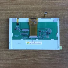 Dhl frete grátis lcd tela colorida + tela de toque para exfo MAX 710B MAX 715B MAX 720B MAX 730B MAX 720C MAX 730C otdr