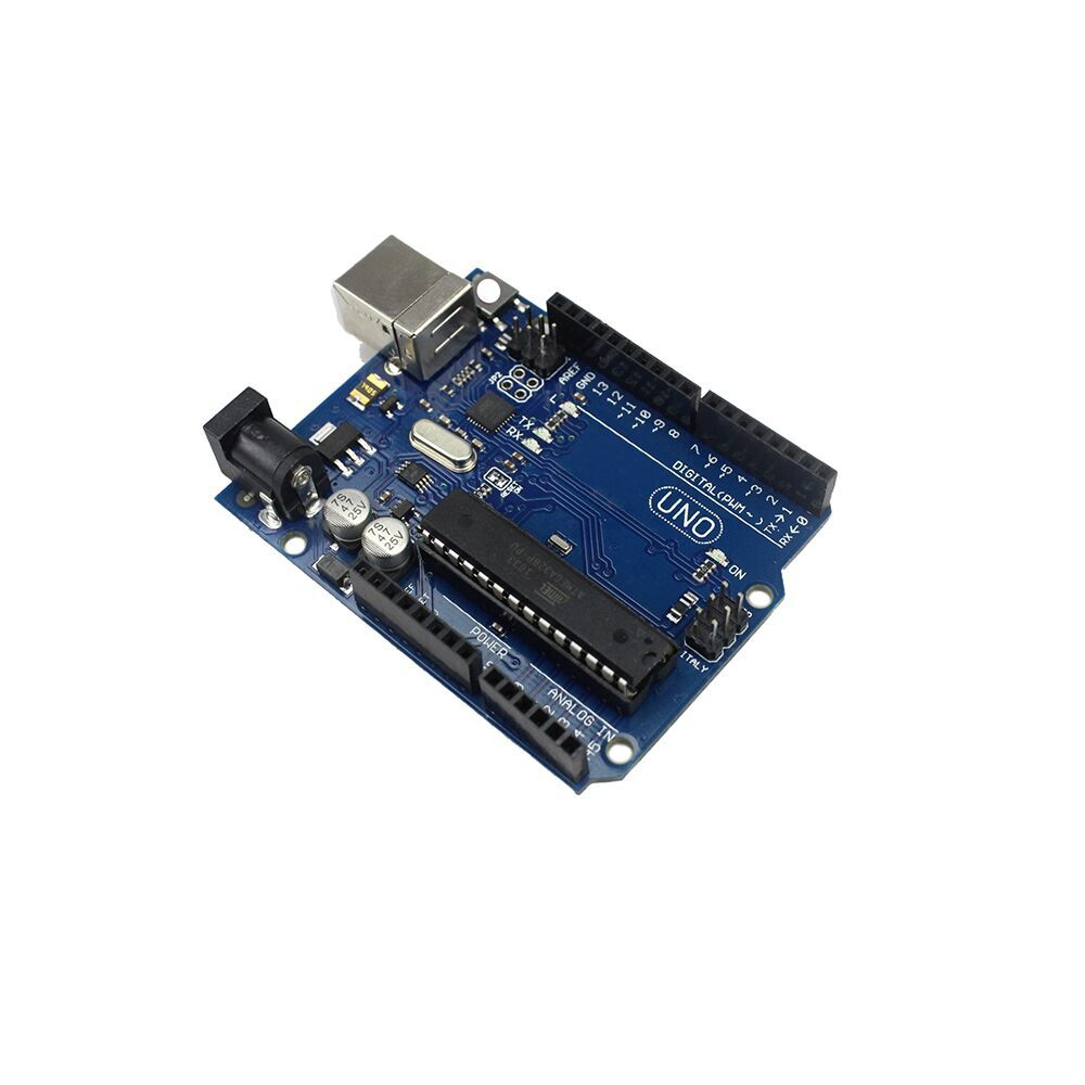 Projects from Tech: Updating Firmware on ATmega16U2