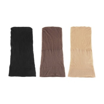 20pcs/lot High Quality Reusable Wig Cap Stretchable Elastic Hair Net Snood Wig Cap Hairnet Hair Mesh Suitable for Men& Women 1