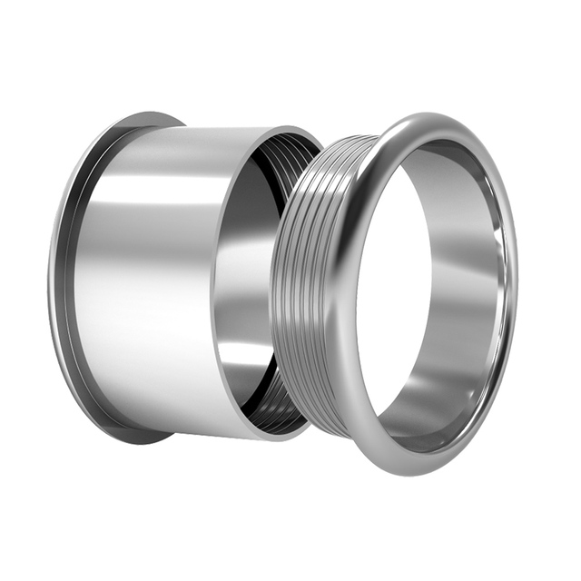 12mm Wide Outer Ring