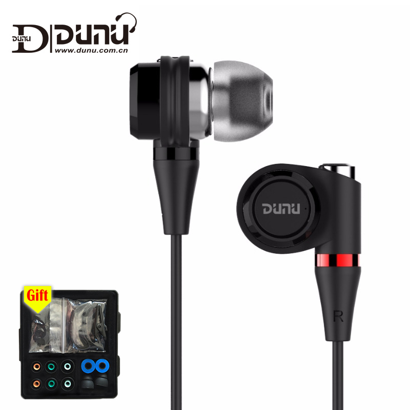 DUNU DN-2002 DN2002 2BA+2Dynamic Hybrid Earphone 4 Driver IEM dynamic signature recognition using hybrid wavelets