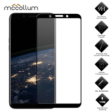 Tempered Glass For OPPO F7 A3s A59 A83 A85 Screen Protector Toughened Membrane For OPPO A5 A7 A1 F3 A77 F5 F7 Glass Film Cover цены