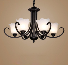 Wrought Iron Chandeliers Lighting lampadario led lampadari beautiful chandeliersbeautiful chandeliers Hanglamp lampara Glass