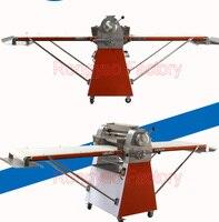 RY 500 Stand type Electric dough sheeter for crisp / food dough sheeter sheet making machine