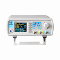 Free Shipping JDS6600 15MHZ Digital Control Dual Channel DDS Function Signal Generator Frequency Meter Arbitrary Sine