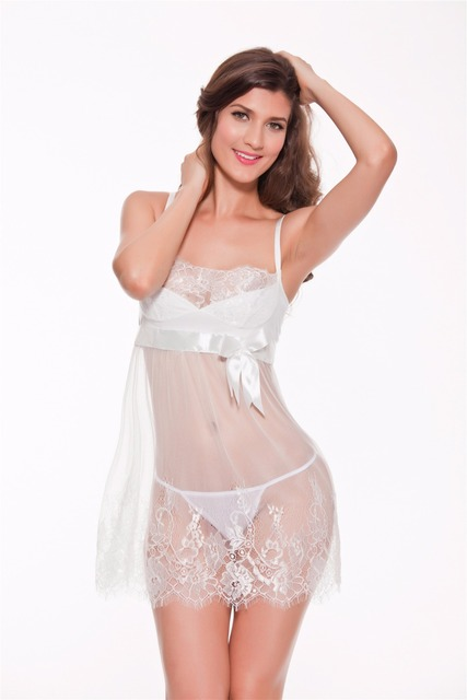 Lencería Sexy vestido de encaje sexy femenina muñeca venta caliente del verano nueva perspectiva condole enagua
