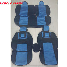 CARTAILOR font b car b font seat cover set for hyundai veloster seat covers supports font
