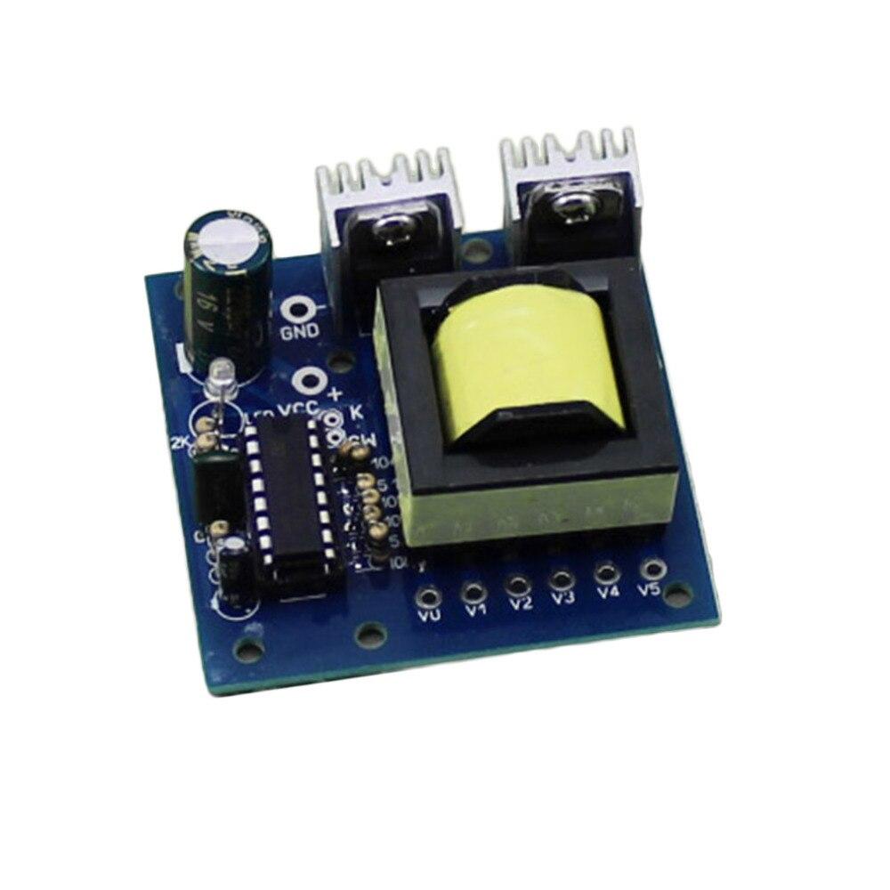схема електронного трансфоратора item no el t-12-150w