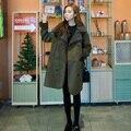 Пальто весна Материнства Материнства Одежда куртки траншеи Женщин верхняя одежда Для Беременных одежда для беременных Беременна пальто Теплое пальто