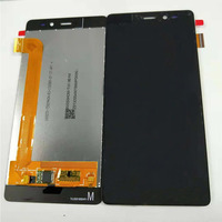 For Wiko Tommy / Tommy 2 plus LCD Display Screen Touch Screen Digitizer Assembly LCD Sreen for Wiko tommy 2 lcd screen