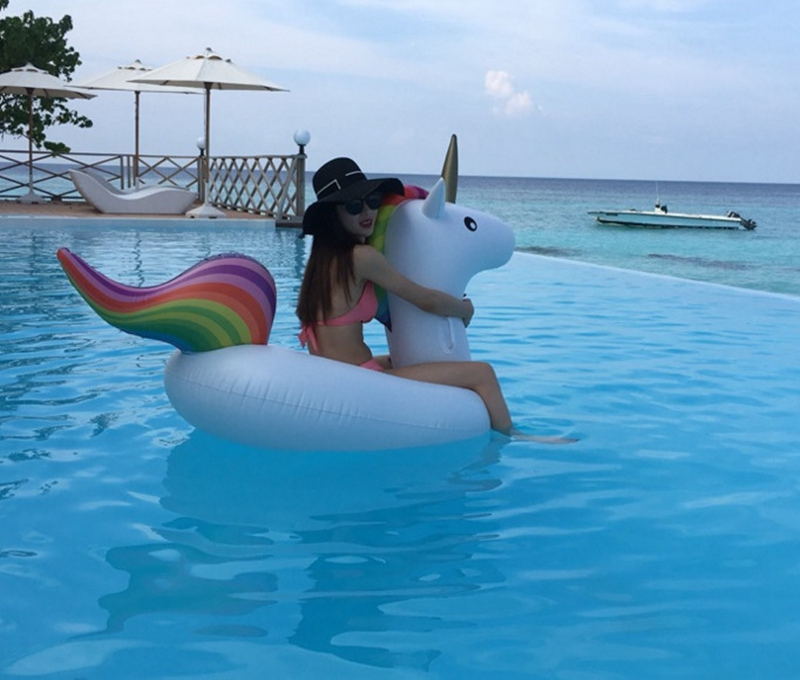 Unicorn Inflatable  (7)
