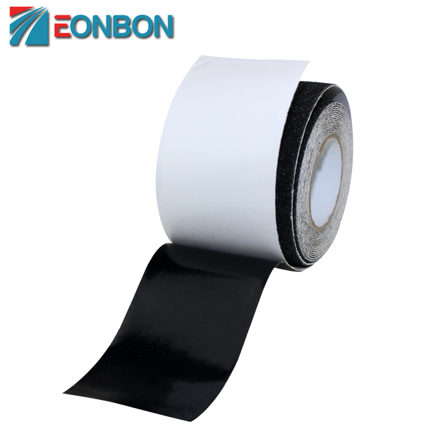 Free Shipping 2inX10ft Waterproof Anti Slip Adhesive Tape Single Sided Adhesive Non Slip Safety Tape For Stairs , Floor