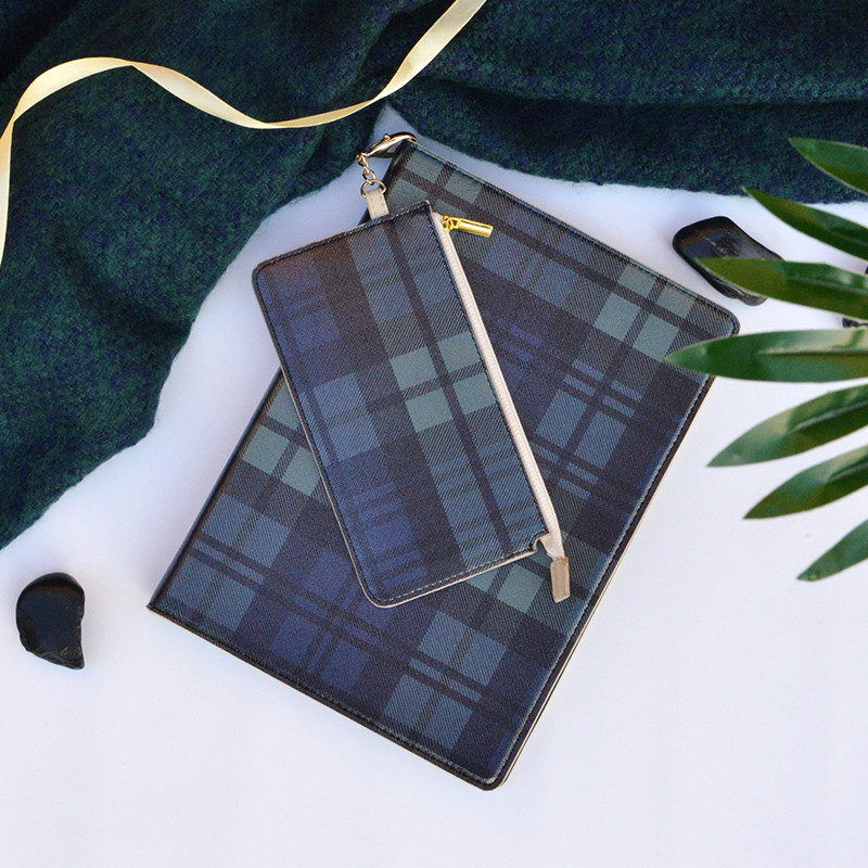 British STYLE Magnet Flip Cover leather case For iPad Pro 9.7 Air1 2 3 4 Air2 Tablet Case Protective bag SHELL +SMALL BAG magnet smart pu leather case flip cover for apple ipad air1 air2 mini 1 2 3 4 tablet case protective bag earphone storage gd