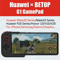 BETOP G1 400mAh Design For Huawei P30 Pro Mate 20 Pro Case GamePad Mate20 X Pro Joystick P20 Honor 10 V20 NORDIC Bluetooth 5.0