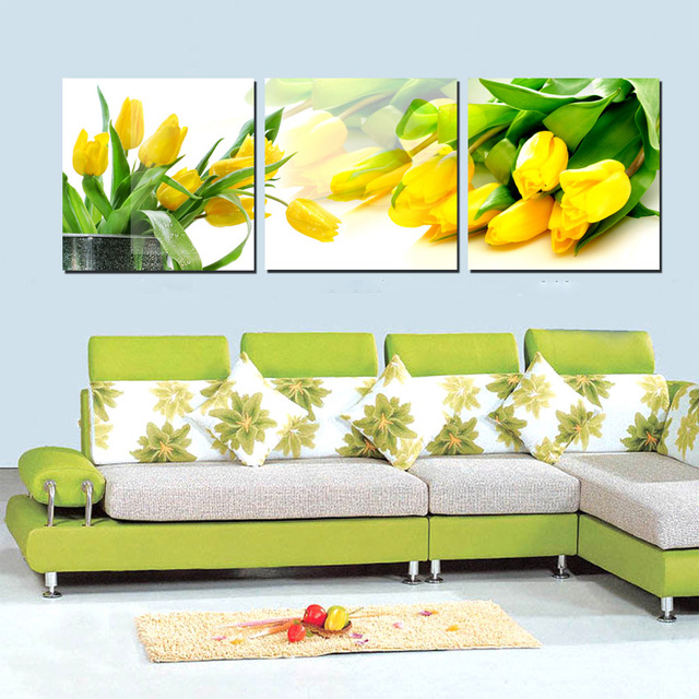 Canvas Prints Art Painting Fathers Day Gift Home Decor Wall Pictures For Living Room Pretty