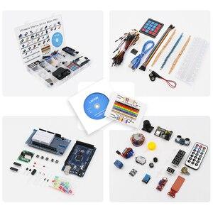 Image 3 - Lafvin mega 2560 프로젝트 튜토리얼이있는 arduino 용 가장 완벽한 스타터 키트
