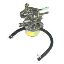 Карбюратор для Robin Subaru RGX5500 RGX5510 EY40 генератор MIKUNI 8HP 11HP 12HP Газовые двигатели Carb Запасные части#224-62336-00
