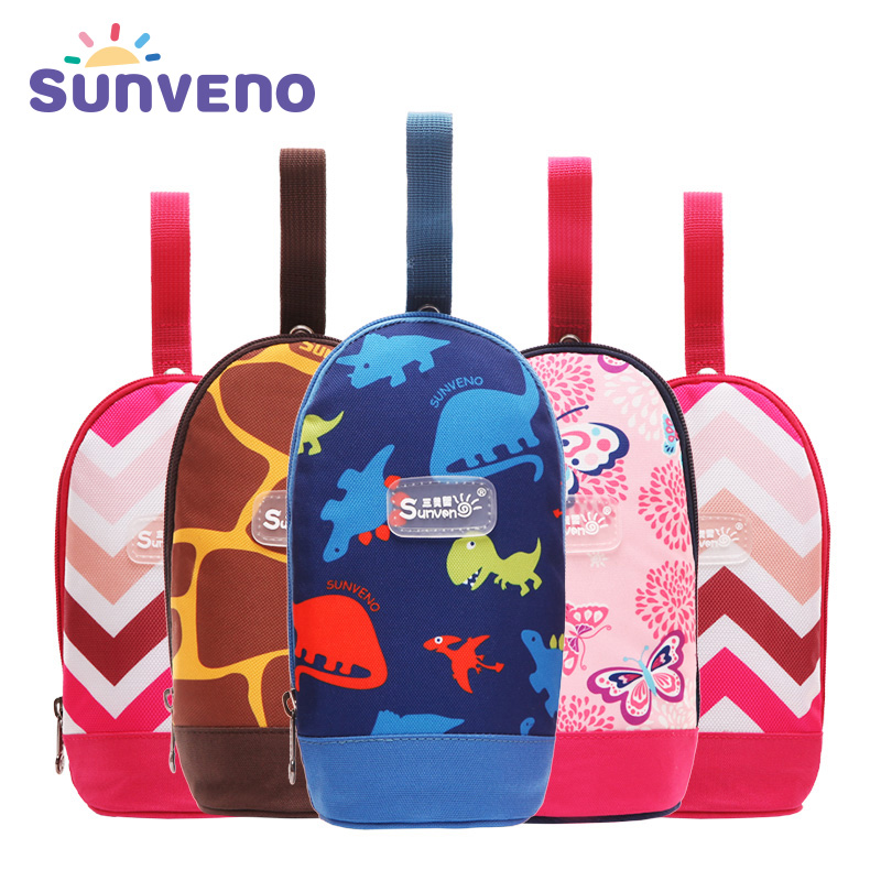 Sunveno Bottle Protect Cover Warm Keep Heat Preservation Feeders Cover Bag