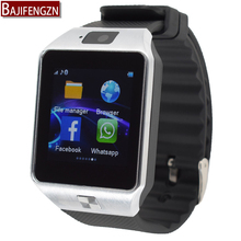 Bluetooth Смарт Часы G10 Smartwatch Поддержка Sim-карты GSM камера с Поддержкой Android Смартфон PK GT08 Для huawei xiaomi телефон