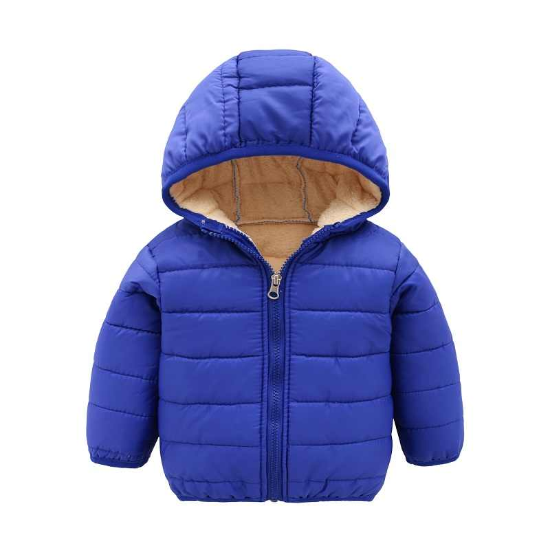 e475d3a210ea Detail Feedback Questions about Children Winter Jackets Baby Girls ...