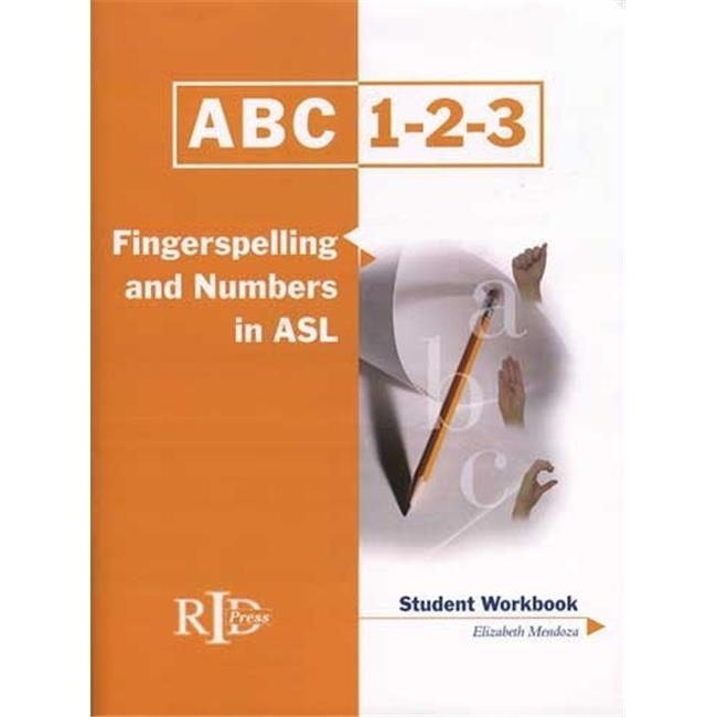 Cicso Independent BDVD192 ABC-123 Finger Spelling and Numbers in ASL - Student class numbers quadratic and cyclotomic fields