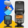 YONGNUO YN560 YN560IV IV Беспроводной Мастер Вспышка speedlite YN560-IV YN-560IV + YN560TX YN560-TX Флэш Контроллер Для Canon Nikon