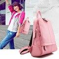 Новый повседневная известный конфеты цвет опрятный стиль сумки высокое качество new kids мода маленькие женщины путешествия студент школы рюкзаки